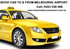 We offer transfer services from any suburban to Melbourne and Avalon airports. We are eager to receive you and we are working tirelessly for your comfort during your travels with us.