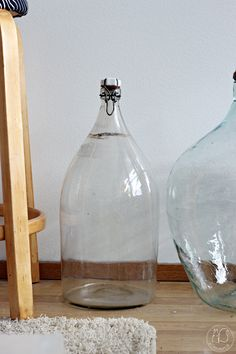 Oravanpesä Koti, Glass Vase, Home Decor, Decoration Home, Room Decor, Interior Decorating
