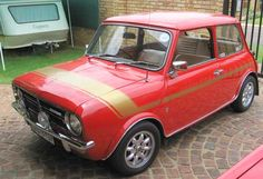 South African GTS Clubman