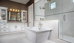 1000 Images About Bathrooms We Love On Pinterest