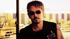 One word.......Chibs!