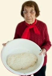 Depression Cooking with Clara - SO cute - 94 year old woman teaches you her cheap and nutritious recipes from the Great Depression and tells you stories from those days. It's like Grandma is teaching you to cook!