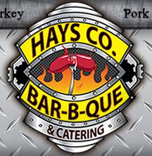 Hays County Barbeque Restaurant - bbq in san marcos texas
