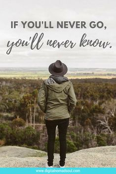 Do you want to read more highly inspirational travel quotes? Click on the link and get the best quotes.
