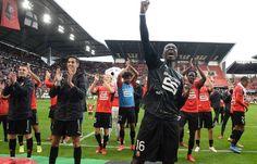 Rennes : Le coup de gueule d'Alfred Gomis ! ► plus d'infos sur wiwsport.com