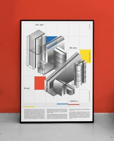 / bauhaus on Behance Bauhaus Art, Art And Architecture, Art School, Technical Drawings, Typography, Perspective, Poster, Behance, Inspired