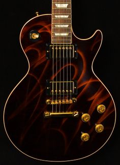 Gibson Custom Limited Edition 2011 Summer Jam Les Paul