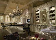 Architectural Kitchen