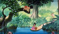 "Media Darlings: Barely Necessary, But Fun: Disney's ""The Jungle Book"""