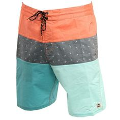 acb6528173d99 Billabong Mens Boardshorts Tribong Bungalow Lo Tides