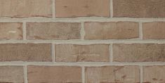 Chelsea (Queen) by Glen-Gery brick is a brown extruded facebrick from the Marseilles Plant #brick #glengery #brickhome #brownbrick