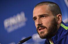 Bonucci se separa de su psicólogo - El defensa de la Juventus Leonardo Bonucci ha puesto fin a una relación profesional de siete años con el psicólogo Alberto Ferrarini, al que en rei...