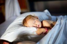 11 trucs pour faciliter le dodo - Santé - Enfant - Sommeil - Mamanpourlavie.com