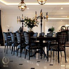 Please DM for your inquiries.   Modelimiz hakkında detaylı bilgi ve fiyatlar için bize DM yoluyla ulaşabilirsiniz...   Showroom / İstanbul / Masko / Modoko /Kozyatağı / Florya⠀  #miragemobilya #mobilya #yemekodası #diningroom #dinnerroomdesign #dinnerchair #yemekodasıtakımı #interiordecoration #luxuryfurniture Architectural Services, Wood Painting Art, Cheap Apartment, Bohemian Style Bedrooms, Blue Pictures, Gothic Accessories, Furniture Sale, Living Room Bedroom, Bed Design