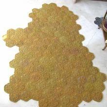 Beautiful crochet carpets.... by Moonbasket