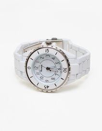 Blanca Watch.  I would like that! #tiffany co #Jewelry