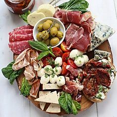 Melon Prosciutto Di Parma Appetizers Stock Photo (Edit Now) 467799713 Best Cheese Platter, Cheese Platters, Food Platters, Charcuterie Platter, Charcuterie And Cheese Board, Meat Platter, Meat Appetizers, Appetizers For Party, Appetizer Recipes