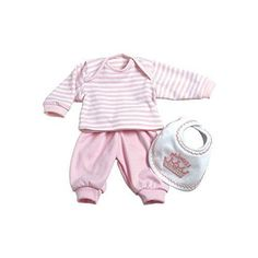 08efae2cd3137 Adora s PlayTime Baby Doll Outfit