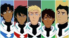 A lot of people liked my klance picture book. I decided to make a new… #fanfiction #Fanfiction #amreading #books #wattpad