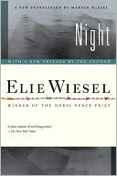 The first of Elie Wiesel that I read.  Still haunts me. Amazing what you can do with very few words.