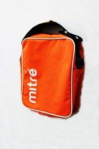 MITRE SHOULDER BAG