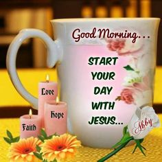 Good Morning Nature, Good Morning Good Night, Beautiful Morning, Good Morning Inspirational Quotes, Good Night Quotes, Motivational Quotes, Jesus Faith, Jesus Is Lord, Good Morning Messages