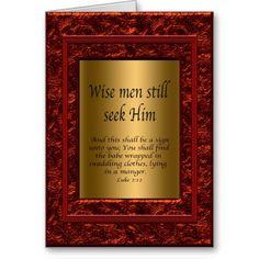 Christian Christmas Cards http://www.zazzle.com/christian_christmas_cards-137486409460545925?rf=238312613581490875