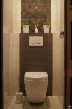 29 Awesome Inspiring Small Bathroom Design Ideas Source by noracseke
