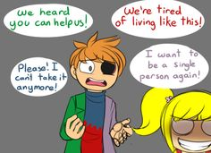 eddsworld tomatoredd | Tumblr