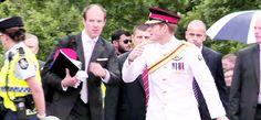 Edward Lane Fox (AKA Foxy, ELF) - Prince Harry's Private Secretary