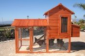 $470 Rugged ranch-raised coop
