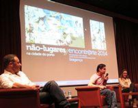 encontr@rte 2014 bragança // conference & workshop