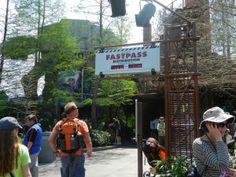 FASTPASS distribution
