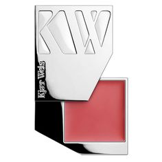 Kjaer Weis Cream Blush Compact | Spirit Beauty Lounge in Blossoming