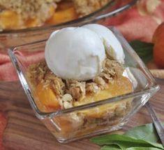 Best Peach Pie Recipe, Peach Pie Recipes, Donut Recipes, Cake Recipes, Eves Pudding, Arancini Recipe, Jam Tarts, Peach Crisp, Sticky Toffee Pudding