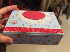 קופסת עוגיות לשעבר...
