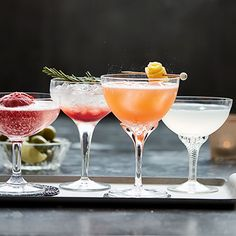 BBC Good Food's guide to making Prosecco cocktails in minutes is a year-round hit, so we've put all our best fizz content in one place for you…