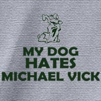 Fun apparel for people that love their dogs. We offer original designs that make great gifts for friends and family that dogs are a huge part of our lives Dog Best Friend, Best Friends, Animals Beautiful, Cute Animals, Michael Vick, My Buddy, Funny Puns, Pretty Pictures, Dog Life