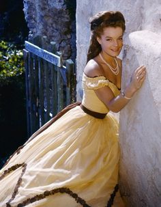 Romy Schneider - Sissi - 1955