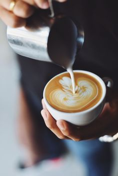 New free stock photo of art caffeine coffee