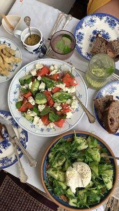 Think Food, I Love Food, Good Food, Yummy Food, Food Goals, Food Is Fuel, Aesthetic Food, Food Cravings, Food Inspiration