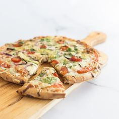 Pizza Thermomix, Pasta Casera, Vegetable Pizza, Quiche, Food And Drink, Vegetables, Breakfast, Appetizers, Cookies
