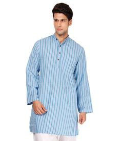 Loved it: Erato Green Cotton Long Kurta, http://www.snapdeal.com/product/erato-green-cotton-long-kurta/1456939