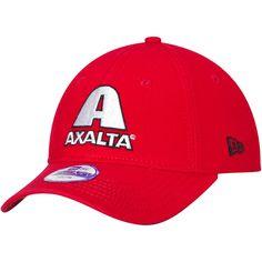 Dale Earnhardt Jr. New Era Youth Core Shore Primary 9TWENTY Hat - Red - $15.99