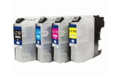 Buy cheap #Brother_LC105_ink and discount #inkjet_cartridges for every Brother printer model at