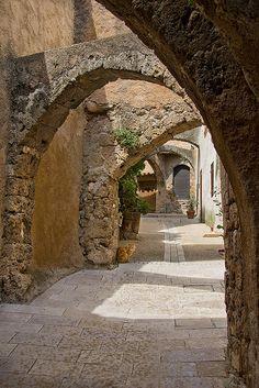 Villecroze, Provence; France; Villecroze is a commune in the Var department in the Provence-Alpes-Côte d'Azur region in southeastern France.
