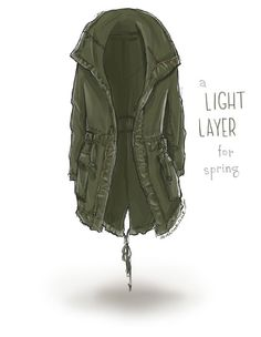 WINTER PARKA by TOAST | Clothes | Pinterest | Winter parka, Winter ...
