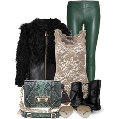 """Untitled #293"" by mayakhan007 on Polyvore"