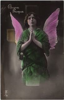 Fabulous Tinted Italian Angel!!! - The Graphics Fairy