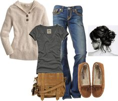 """Comfy Cozy 3"" by aroe9410 on Polyvore"